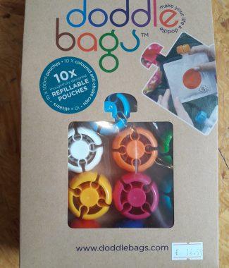 doodle bags 10er Pack